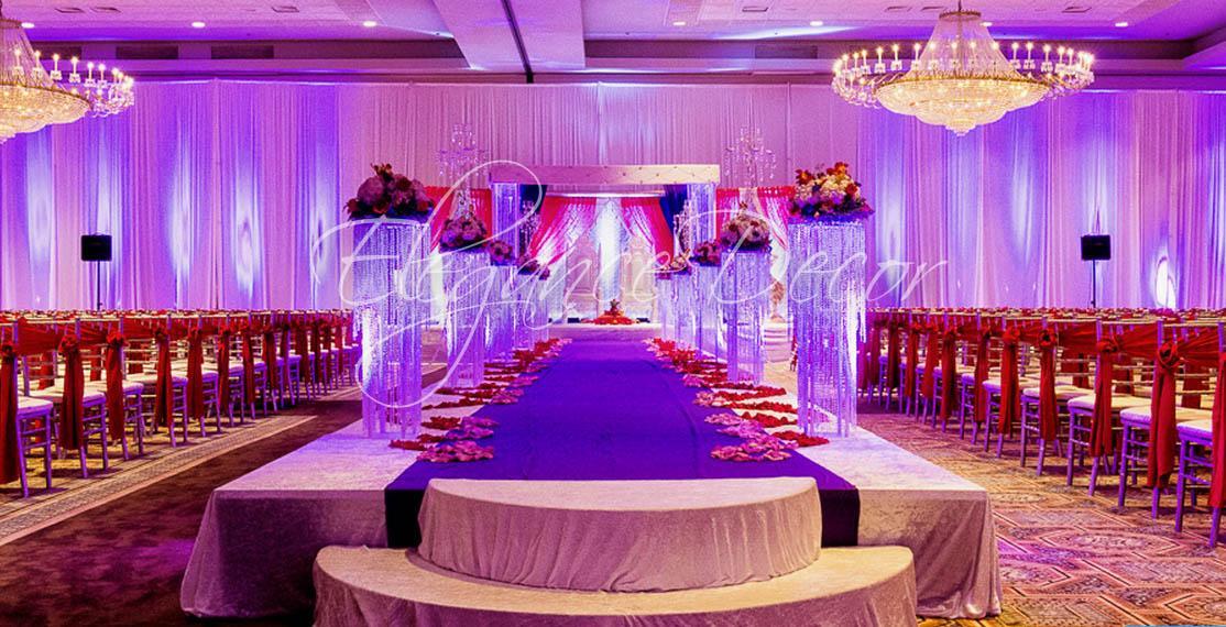 wedding | elegance décor