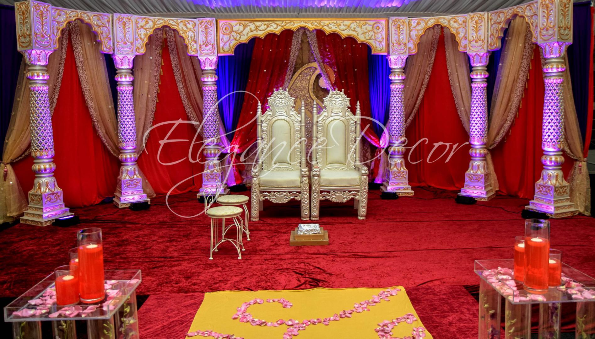 Wedding Elegance Dcor